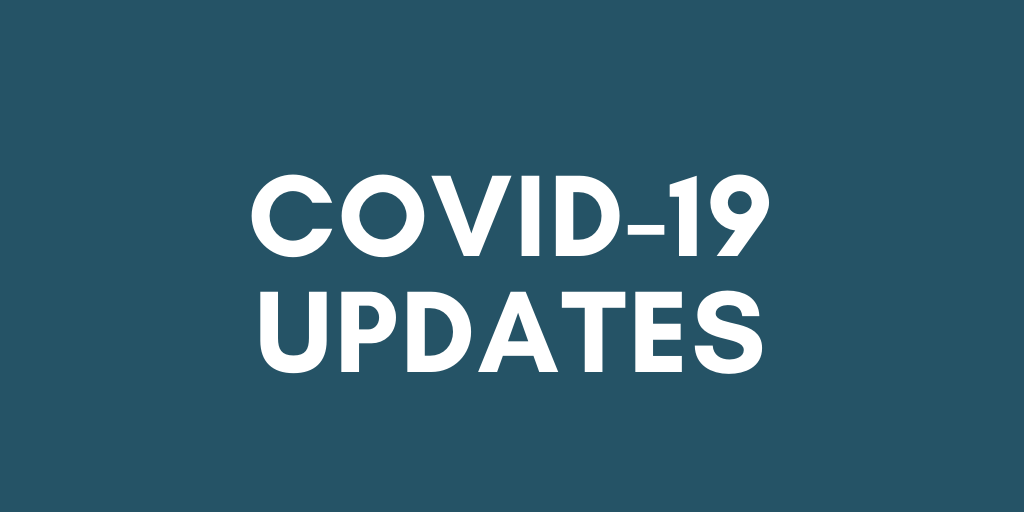 Covid-19: We Are Still Here To Help